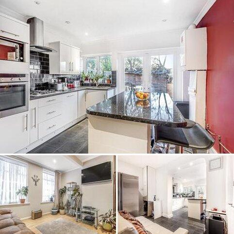 3 bedroom terraced house for sale - Castillon Road Catford SE6