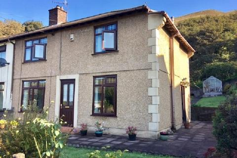 3 bedroom semi-detached house for sale - Stour Vale, Port Talbot, Neath Port Talbot. SA13 2HY