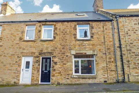 4 bedroom terraced house for sale - Cort Street, Blackhill, Consett, Durham, DH8 5SY