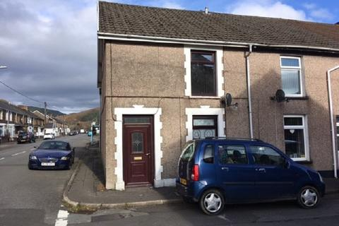 3 bedroom end of terrace house for sale - Hazelwood Row, Cwmavon, Port Talbot, Neath Port Talbot. SA12 9DP