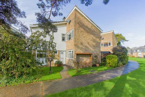 3 bedroom detached house for sale - Stane Field, Marks Tey, Colchester, Essex, CO6