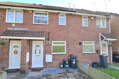 2 bedroom terraced house to rent - The Ridings, Bristol, BS13 8NU