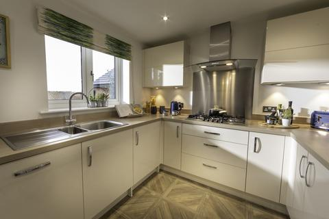 2 bedroom semi-detached house for sale - Plot 53, Millward at The Leeway 3, Salthouse Road, Ings, Hull HU8