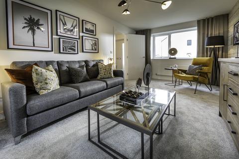 3 bedroom detached house - Plot 62, Bayfield at The Leeway 3, Saltshouse Road,, Ings HU8
