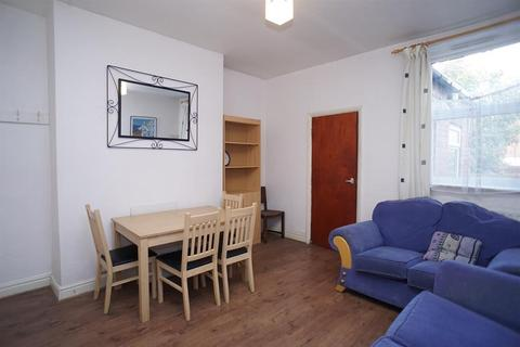 3 bedroom terraced house for sale - William Street, Broomhall, Sheffield, S10 2BZ