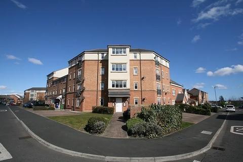 2 bedroom apartment to rent - Sanderson Villas, St James Village, Gateshead NE8