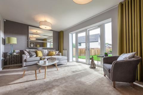3 bedroom detached house for sale - Plot 52, Whitfield at The Leeway 3, Salthouse Road, Ings, Hull HU8