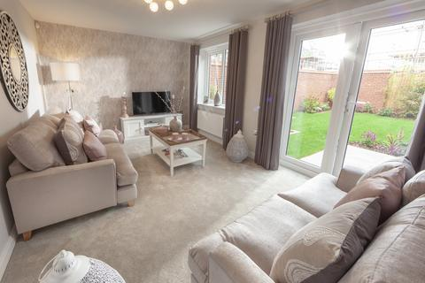 3 bedroom semi-detached house for sale - Plot 45, Heaton at The Leeway 3, Salthouse Road, Ings HU8