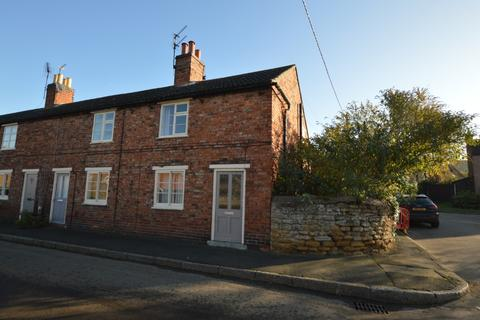 2 bedroom cottage to rent - New Row, , Woolsthorpe By Belvoir, NG32 1NE