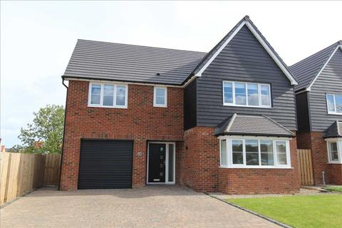 4 bedroom detached house to rent - St. Davids Park, Crowhall Lane, Cramlington