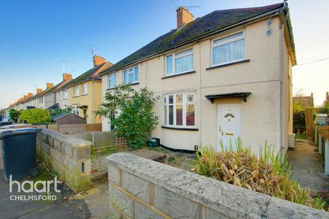 3 bedroom semi-detached house - Springfield Park Avenue, Chelmsford