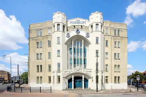 2 bedroom flat to rent - Mission Building, 747 Commercial Road, London, E14
