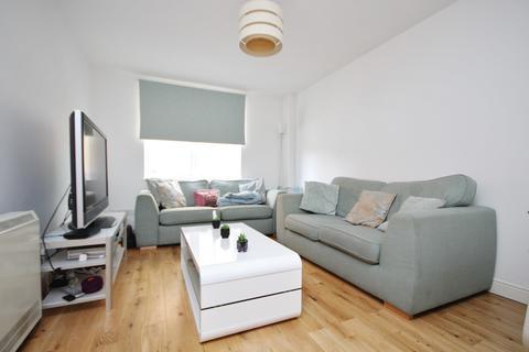 1 bedroom flat - Skyline Plaza Building, 80 Commercial Road, London, E1