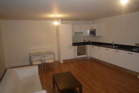 2 bedroom apartment to rent - Carlin House, Beeston, NG9 1FT