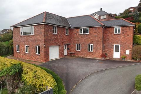 4 bedroom detached house for sale - Canal Road, Newtown, Powys, SY16