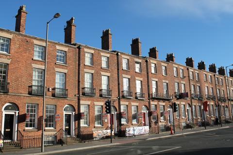 7 bedroom terraced house to rent - Seymour Terrace New, Seymour Street, Liverpool, Merseyside, L3