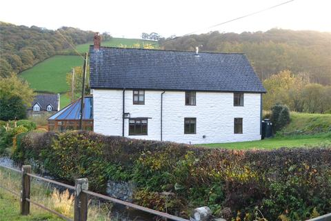 4 bedroom detached house for sale - Llawryglyn, Caersws, Powys, SY17