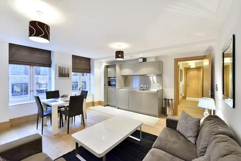 1 bedroom apartment - Sugar House, 99 Leman Street, London, E1