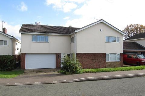 5 bedroom detached house for sale - The Avenue, Gainsborough, DN21 1EW