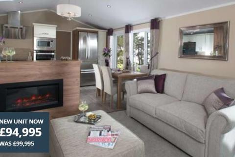 2 bedroom lodge for sale - Forest Edge Holiday Park, Dorset