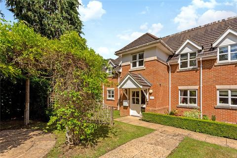 2 bedroom apartment to rent - Ampfield Court, Baddesley Road, Chandler's Ford, Hampshire, SO53