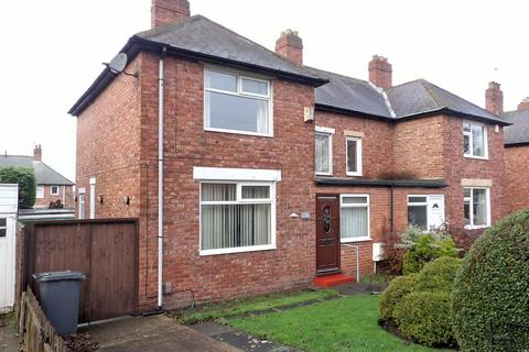 3 bedroom semi-detached house for sale - Sunderland Road, Cleadon Park, South Shields, Tyne and Wear, NE34 8BW