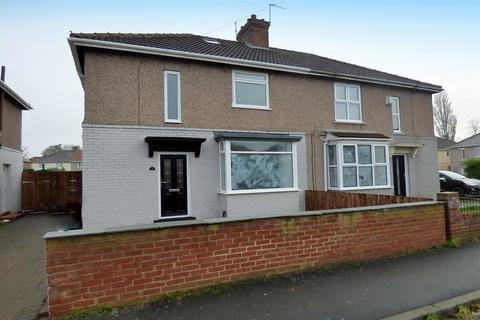 3 bedroom semi-detached house - Swale Road, Stockton-On-Tees, TS20