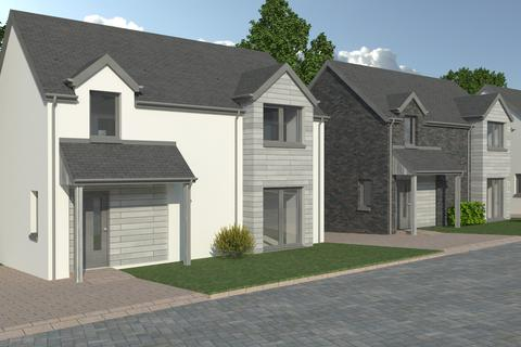 3 bedroom detached house for sale - Plot 46, The Barra at Sunnyside Estate, Hillside DD10