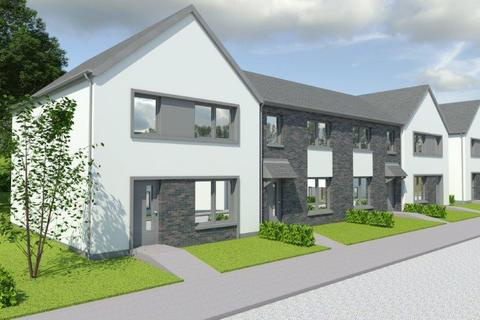 3 bedroom end of terrace house for sale - Plot 13, The Harris at Sunnyside Estate, Hillside DD10