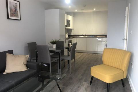 2 bedroom flat to rent - Park Works,