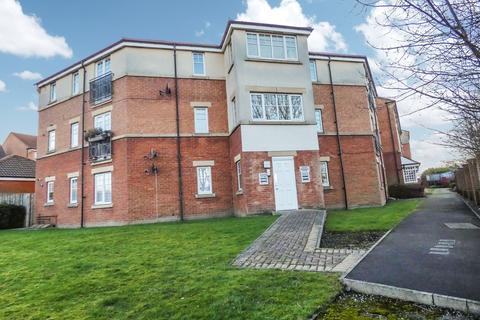 2 bedroom flat to rent - Redgrave Close, St James Village, Gateshead, Tyne and Wear, NE8 3JT