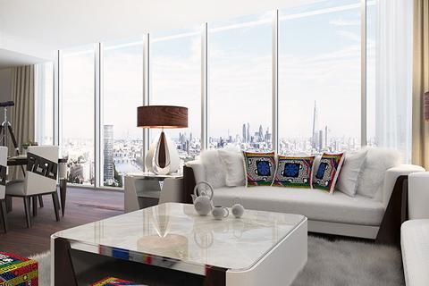 2 bedroom flat for sale - Parry St, Nine Elms, London, SW8