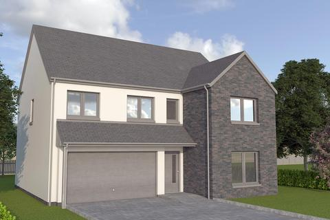 5 bedroom detached house for sale - Plot 19, The Lewis at Sunnyside Estate, Hillside DD10