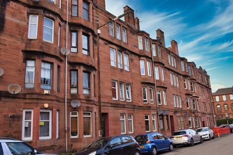 1 bedroom flat for sale - Niddrie Road, Flat 3/2, Queens Park, Glasgow, G42 8NS