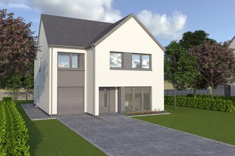 4 bedroom detached house for sale - Plot 1, The Stoer at Sunnyside Estate, Hillside DD10