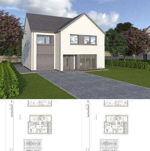 4 bedroom detached house for sale - Plot 1, The Stoer at Sunnyside Estate, Hillside DD10