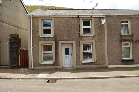 2 bedroom end of terrace house to rent - Alma Terrace, Ogmore Vale, Bridgend. CF32 7HS