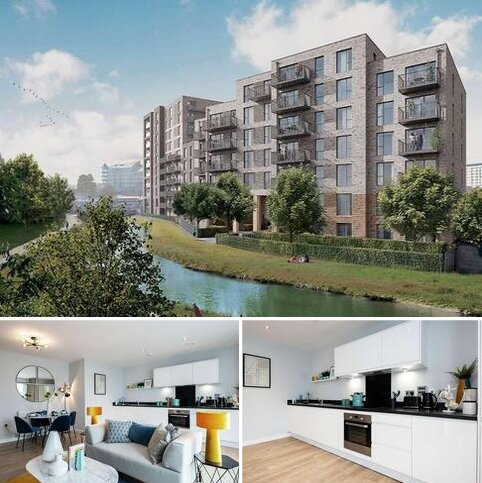 2 bedroom flat for sale - Plot 55 at Feltham355, New Road, Feltham TW14