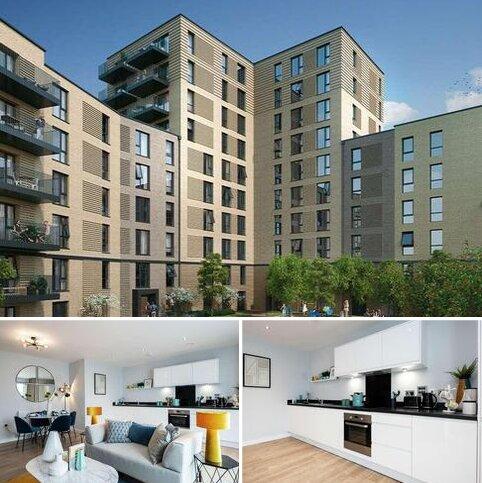1 bedroom flat for sale - Plot 47 at Feltham355, New Road, Feltham TW14