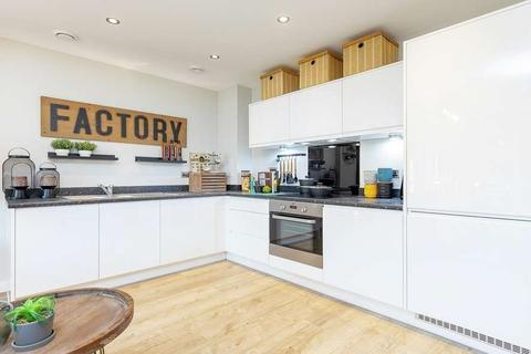 2 bedroom apartment - Plot 38 at The Lane, 500 White Hart Lane N17