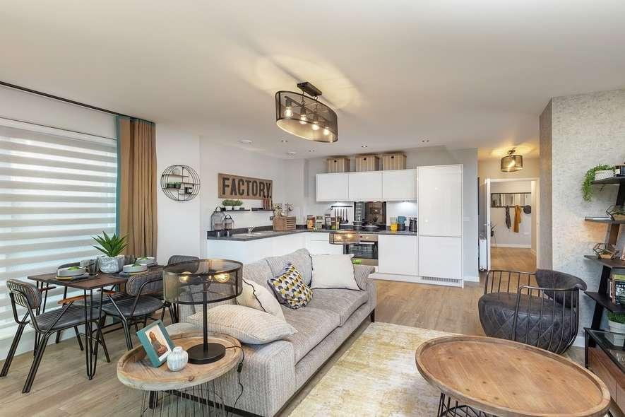 Fairview New Homes   On The Market   Plot 38