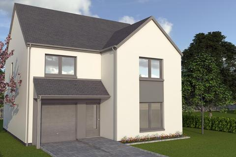 4 bedroom detached house for sale - Plot 18, The Eday at Sunnyside Estate, Hillside DD10