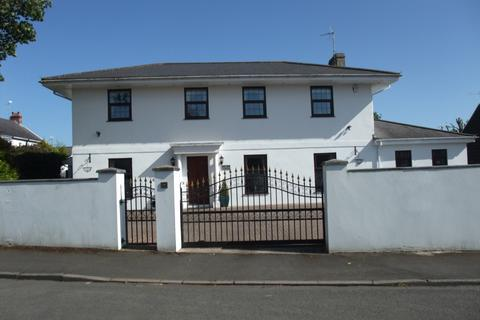 4 bedroom detached house for sale - The White House, Wellfield, Bishopston, Swansea, SA3 3EP