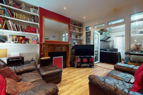 4 bedroom terraced house for sale - Donnybrook Road, SW16