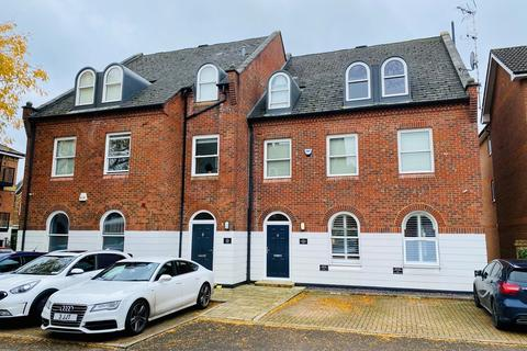 1 bedroom apartment for sale - Gogmore Lane, Chertsey, KT16