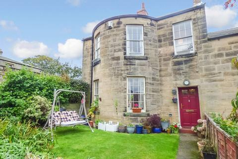 4 bedroom terraced house for sale - Clive Terrace, Alnwick, Northumberland, NE66 1LQ