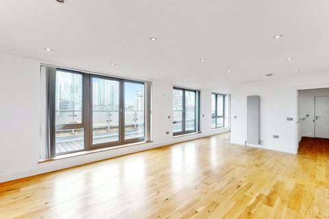 2 bedroom penthouse for sale - Henriques Street, E1