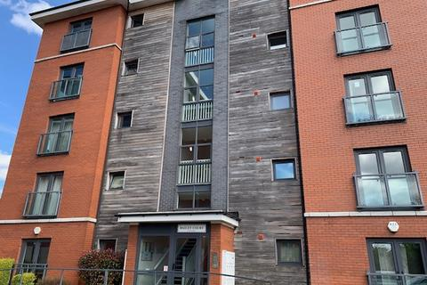2 bedroom apartment for sale - Bailey Court, Central Way, Warrington, Cheshire, WA2