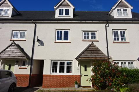 4 bedroom terraced house for sale - CILFACH CRWYS, GOETRE UCHAF, BANGOR LL57