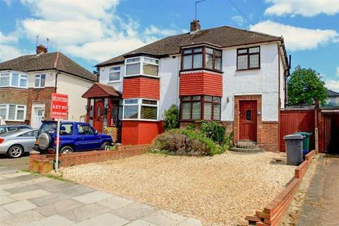 3 bedroom semi-detached house to rent - Northfield Road, Cockfosters, Hertfordshire, EN4